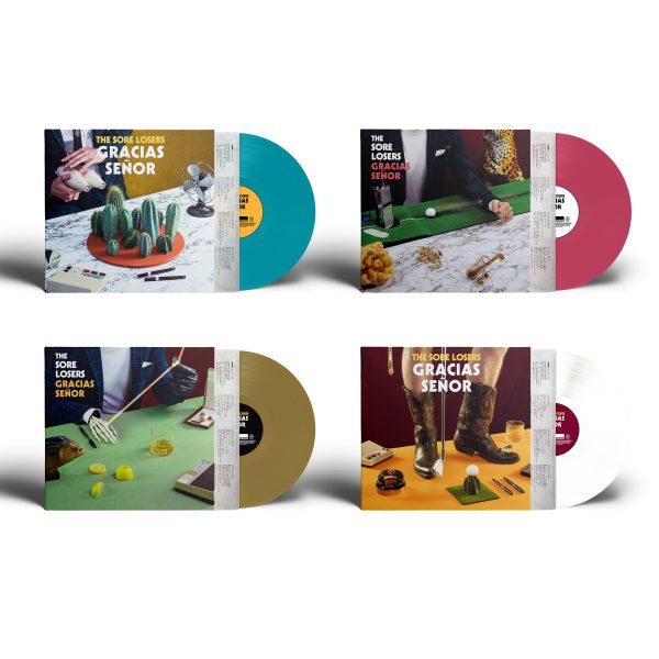 TSL_4Pack Vinyl